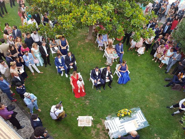 La boda de Antonio y Omar en Nuevalos, Zaragoza 4