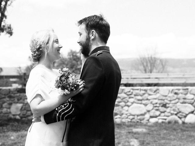 La boda de Ines y Jose Manuel