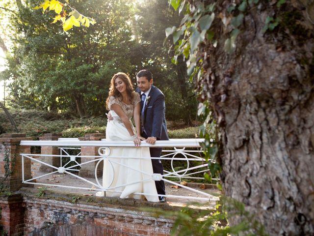 La boda de Héctor y Marta en Gijón, Asturias 5