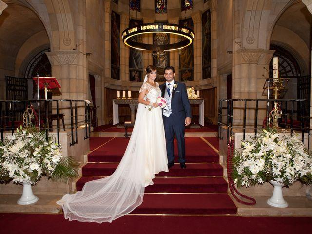 La boda de Héctor y Marta en Gijón, Asturias 8