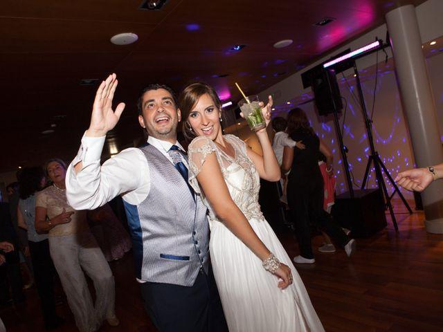 La boda de Héctor y Marta en Gijón, Asturias 10