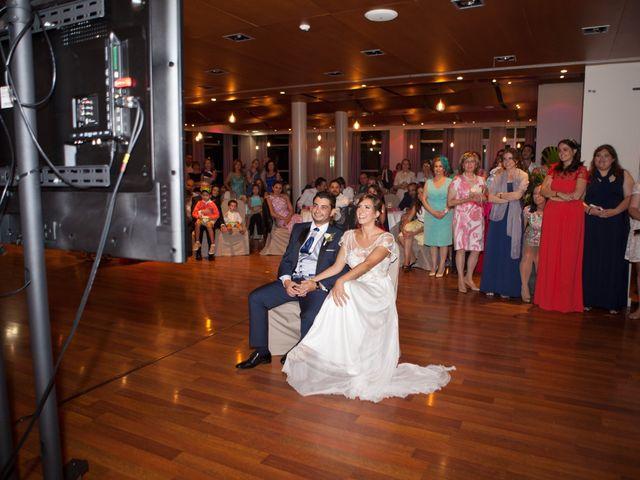 La boda de Héctor y Marta en Gijón, Asturias 13