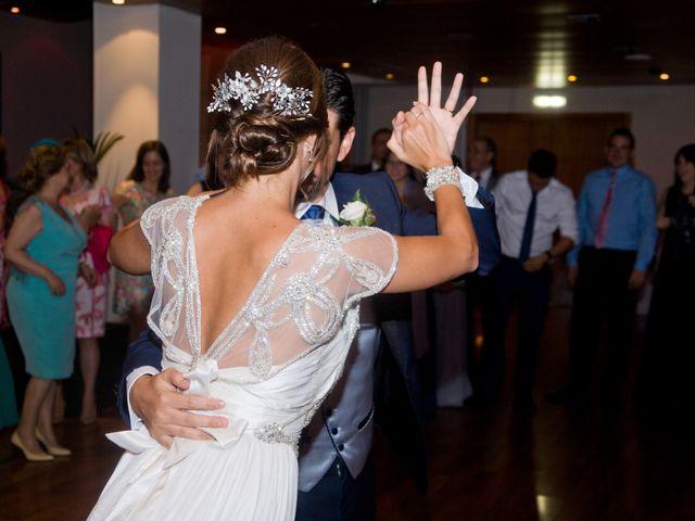 La boda de Héctor y Marta en Gijón, Asturias 16