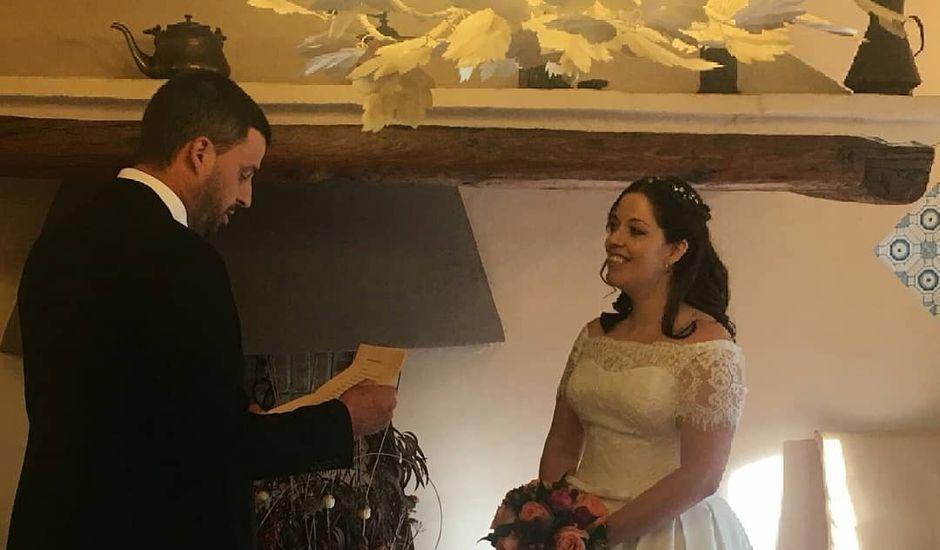 La boda de Lluís y Elisa en La Pobla De Claramunt, Barcelona
