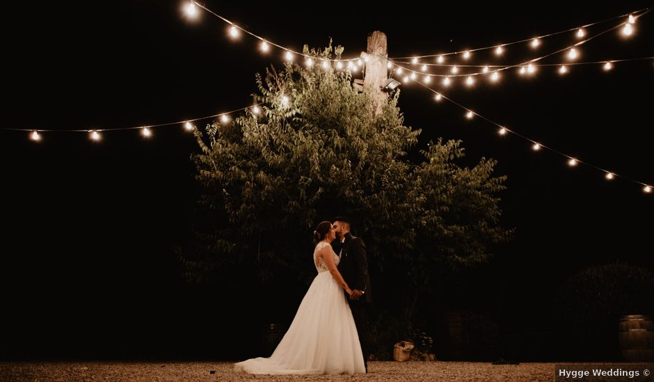 La boda de Adria y Solange en Sentmenat, Barcelona