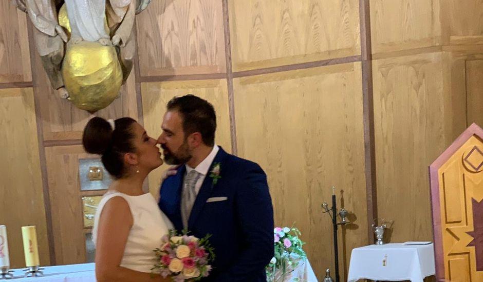 La boda de Manuel y Nicole en Ourense, Orense