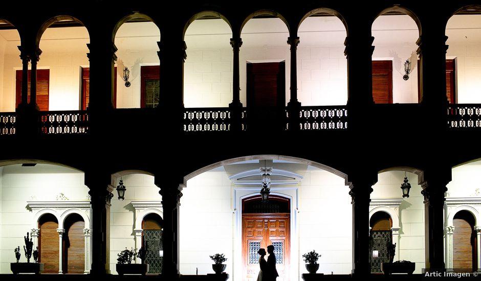 La boda de Rubén y Adriana en Zaragoza, Zaragoza