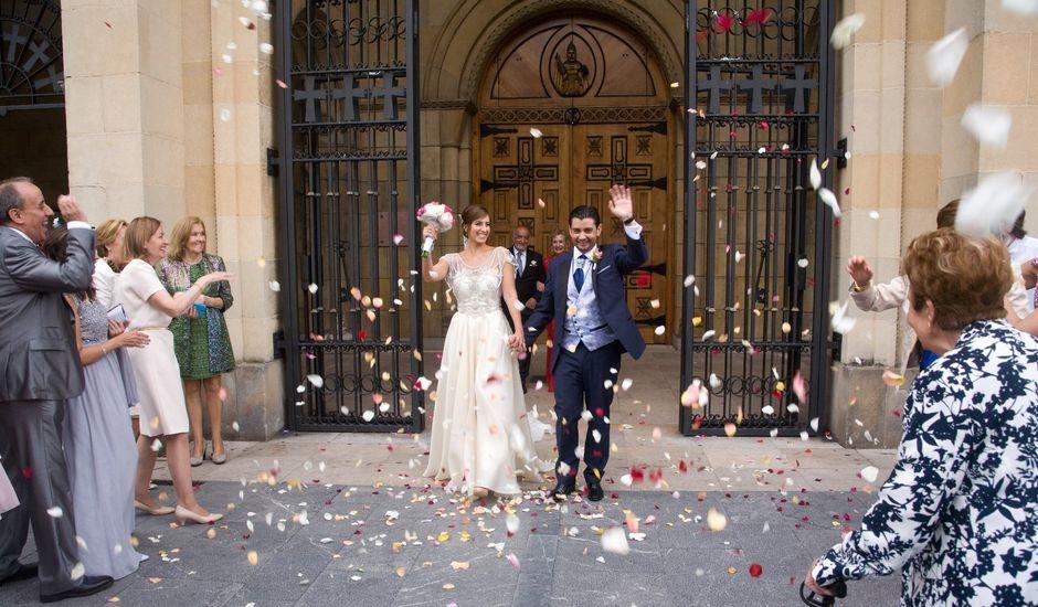 La boda de Héctor y Marta en Gijón, Asturias