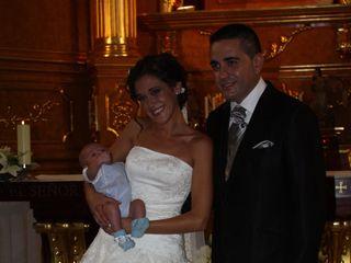 La boda de Juanma y Paloma 1