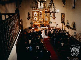 La boda de Álvaro y Pilar 3