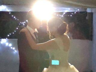 La boda de Marlene y Alejandro 2