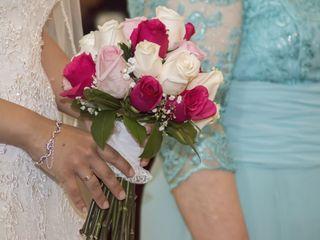 La boda de Paula y Edu 2