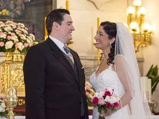 La boda de Paula y Edu 3