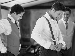 La boda de Soraya y Alberto 2