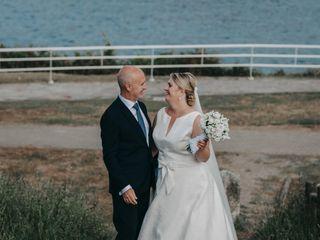 La boda de Magdalena y Jose Carlos