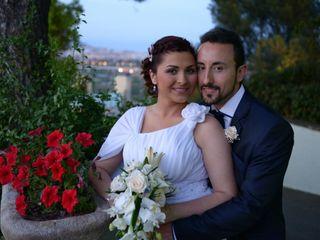 La boda de Mariana  y Ivan