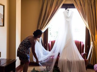 La boda de Pilar y Juan Pedro 2