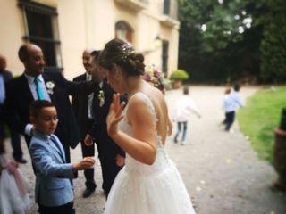 La boda de Ester y Xavier 2