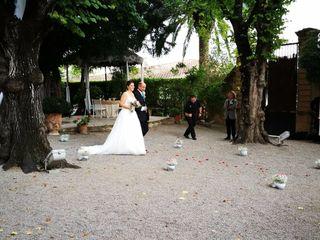 La boda de Ester y Xavier 3