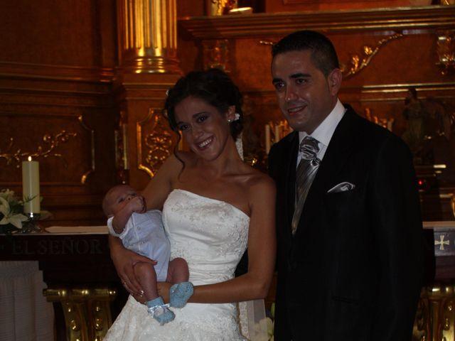 La boda de Paloma y Juanma en Murcia, Murcia 3