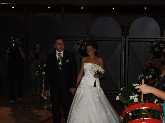 La boda de Paloma y Juanma en Murcia, Murcia 6