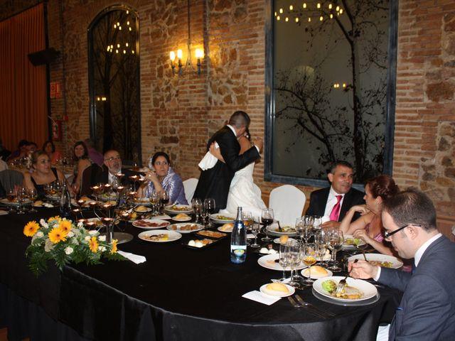 La boda de Paloma y Juanma en Murcia, Murcia 7