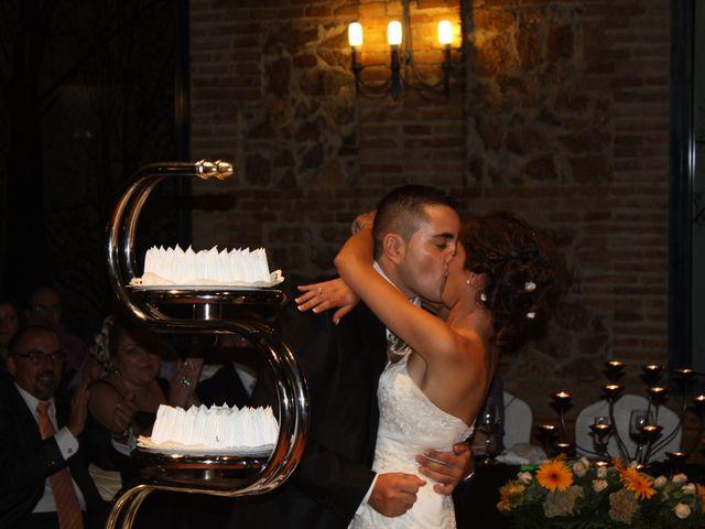 La boda de Paloma y Juanma en Murcia, Murcia 2