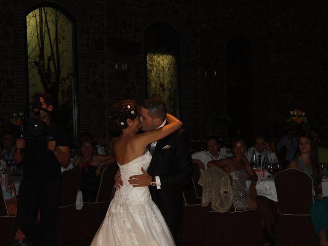 La boda de Paloma y Juanma en Murcia, Murcia 8