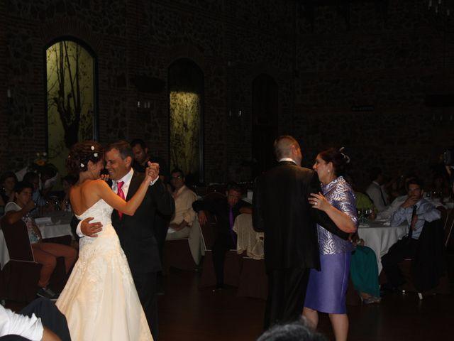 La boda de Paloma y Juanma en Murcia, Murcia 9