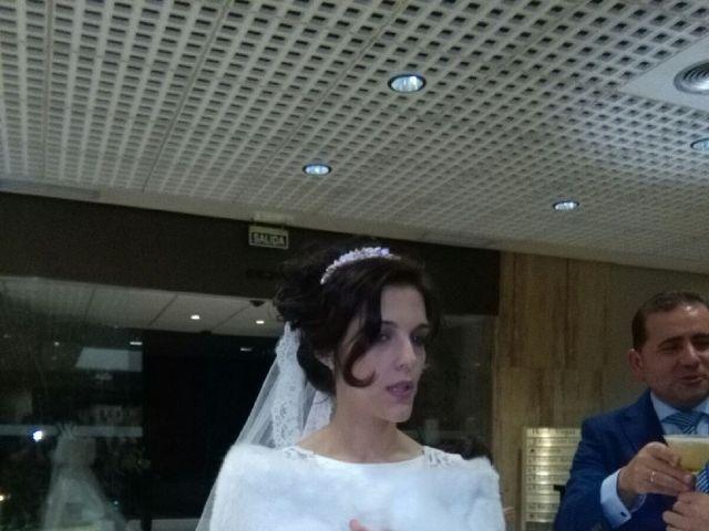 La boda de Pilar y Álvaro en Orellana La Vieja, Badajoz 6