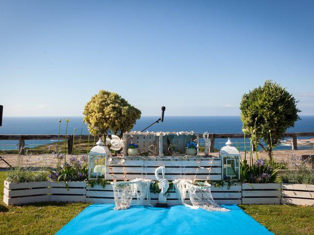 La boda de Angel y Ana en Pazo (Caion), A Coruña 2