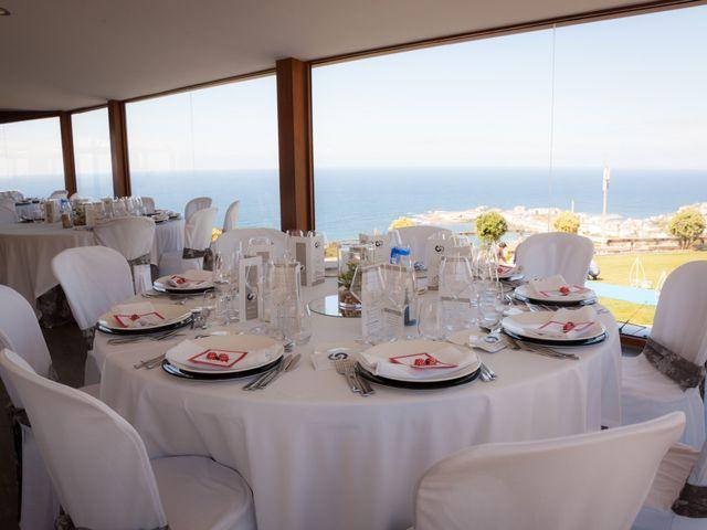 La boda de Angel y Ana en Pazo (Caion), A Coruña 13