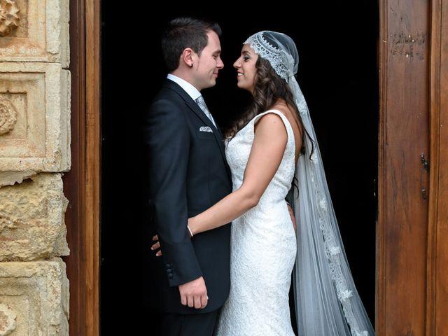 La boda de Rafi y Carlos