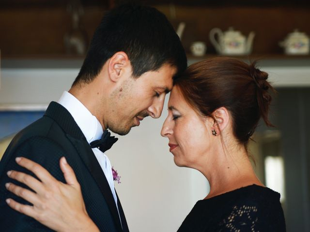 La boda de Pere y Anna en Lloret De Mar, Girona 6