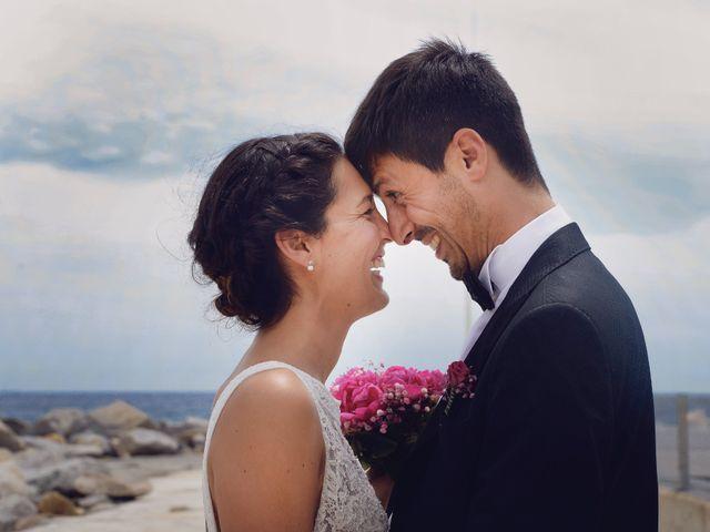 La boda de Pere y Anna en Lloret De Mar, Girona 32