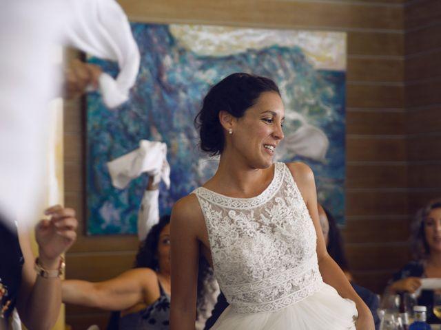 La boda de Pere y Anna en Lloret De Mar, Girona 34