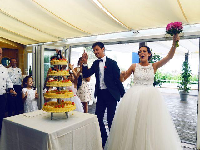 La boda de Pere y Anna en Lloret De Mar, Girona 39