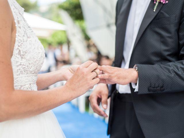 La boda de Pere y Anna en Lloret De Mar, Girona 47