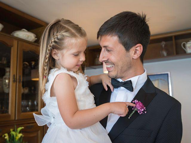 La boda de Pere y Anna en Lloret De Mar, Girona 50