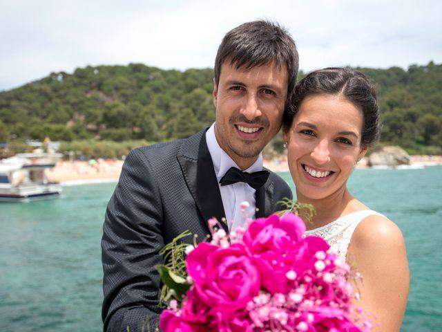 La boda de Pere y Anna en Lloret De Mar, Girona 63