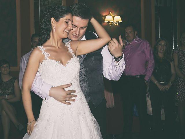 La boda de Edu y Paula en Puente Genil, Córdoba 5