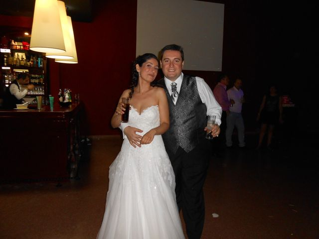 La boda de Edu y Paula en Puente Genil, Córdoba 6