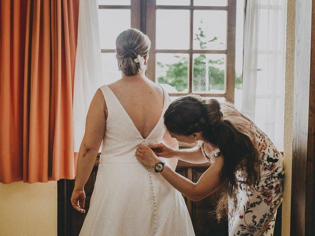 La boda de Jose Carlos y Magdalena en Naveces, Asturias 7