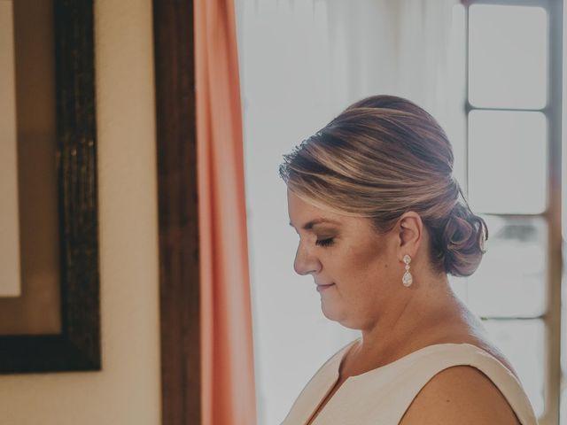 La boda de Jose Carlos y Magdalena en Naveces, Asturias 9