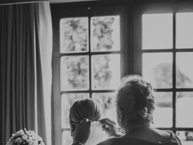 La boda de Jose Carlos y Magdalena en Naveces, Asturias 13