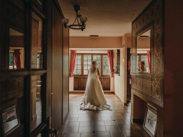 La boda de Jose Carlos y Magdalena en Naveces, Asturias 17