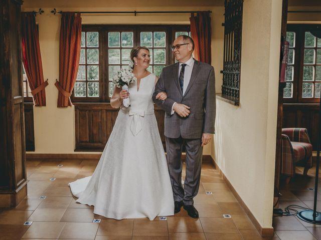 La boda de Jose Carlos y Magdalena en Naveces, Asturias 18