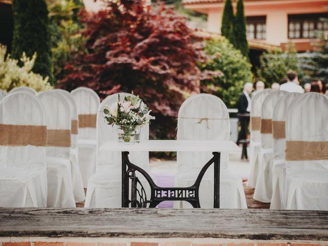 La boda de Jose Carlos y Magdalena en Naveces, Asturias 27