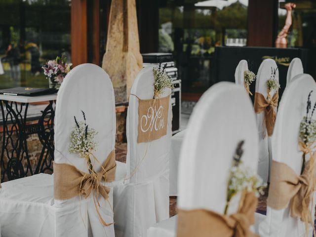 La boda de Jose Carlos y Magdalena en Naveces, Asturias 28