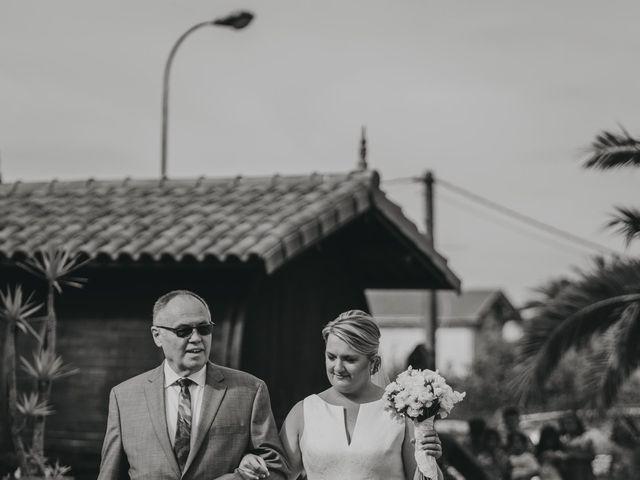 La boda de Jose Carlos y Magdalena en Naveces, Asturias 33